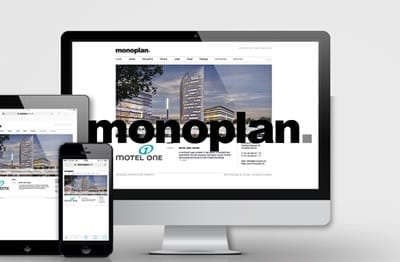 Monplan Website